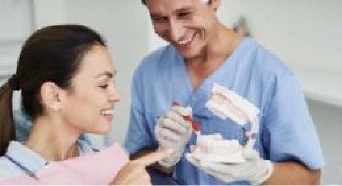 Odontologia preventiva: tenha uma saúde bucal perfeita