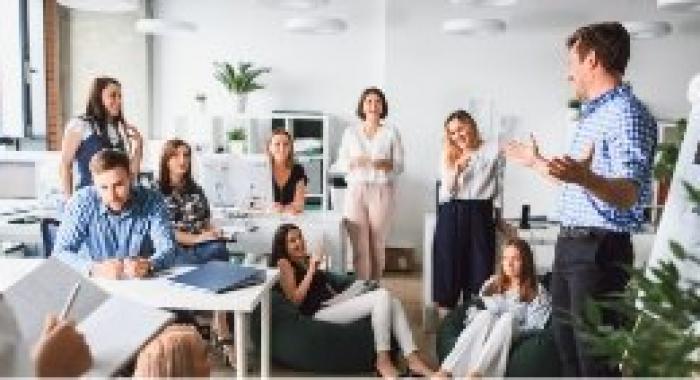 Formas de motivar os funcionários: descubra como fazer do jeito certo!
