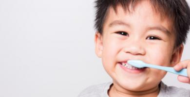 TUDO O QUE VOCÊ PRECISA SABER SOBRE CUIDADO BUCAL INFANTIL