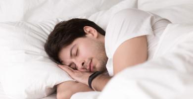 Impacto do sono na saúde bucal