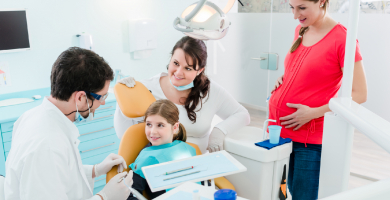 Plano odontológico familiar: a importância de ter um e como escolher o seu