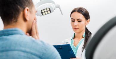 Plano odontológico cobre extração de siso? Tire essa e outras dúvidas