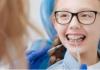 Aparelho de criança: descubra a idade ideal para seu filho começar a usar