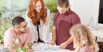 Maneiras de motivar funcionários: 4 dicas para ter mais resultados e eficiência