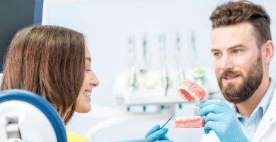Plano odontológico para empresas: veja os benefícios para seus funcionários