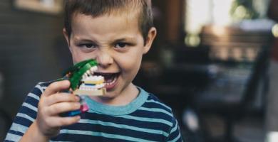 Saúde Bucal Infantil – Hábitos Indispensáveis