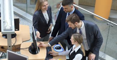 Redução de turnover: o que é e a qual a sua importância para as empresas