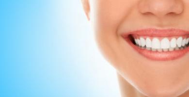 Cuidados com a estética bucal que refletem no sorriso