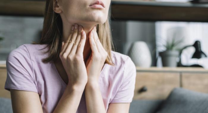 Dor de Garganta. Qual sua relação com a saúde bucal?