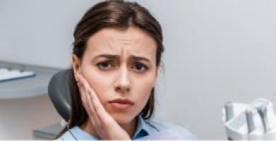 Dente sensível após tratamento de canal: descubra o que fazer