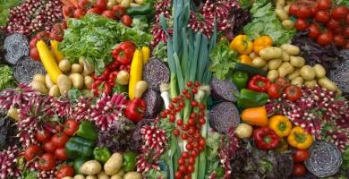 Como ter uma dieta saudável gastando pouco?