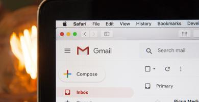 E-mail: dicas de como organizar a caixa de entrada da clínica