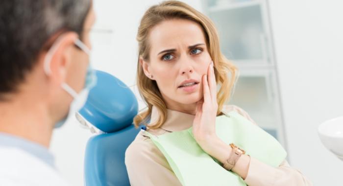 Dor de dente: como ela surge e o que fazer para se livrar