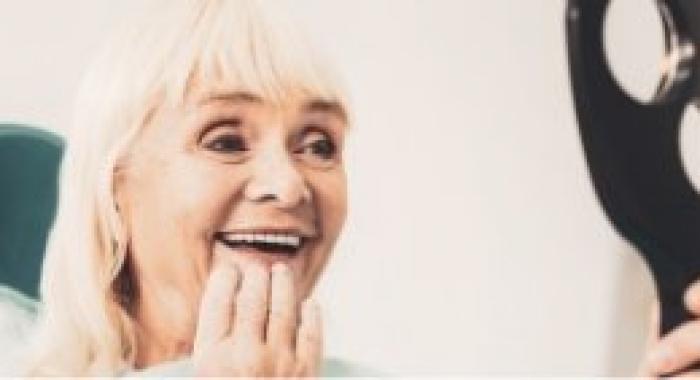 Dentadura fixa: saiba mais como é e seu funcionamento