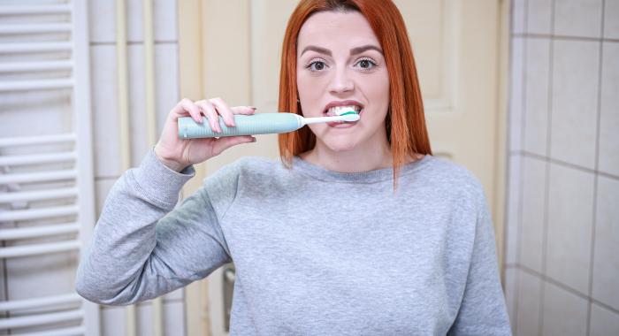 Como manter a saúde da boca em dia?