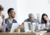 Ambiente de trabalho saudável: melhore a performance da equipe com 6 dicas