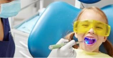 Dentista infantil: escolha um bom profissional e saiba a hora de procurá-lo