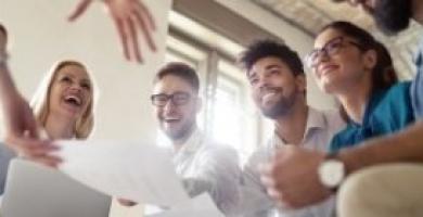 Benefícios empresariais: motive seus colaboradores com o plano odontológico