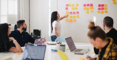 Qual a relação entre felicidade e produtividade dos colaboradores?