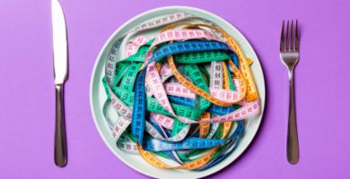 Como identificar um transtorno alimentar?