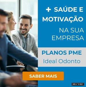 + Saúde e Motivação na sua Empresa - Planos PME
