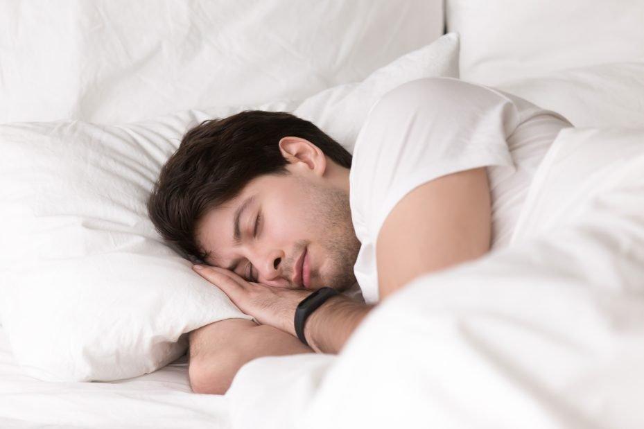 A importância do sono para a saúde bucal